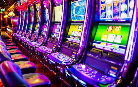 Online Gambling 101: How to Win at Online Slots