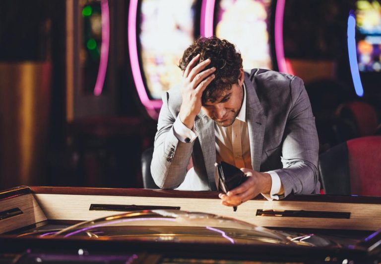 Why Gambling Can Be Problematic